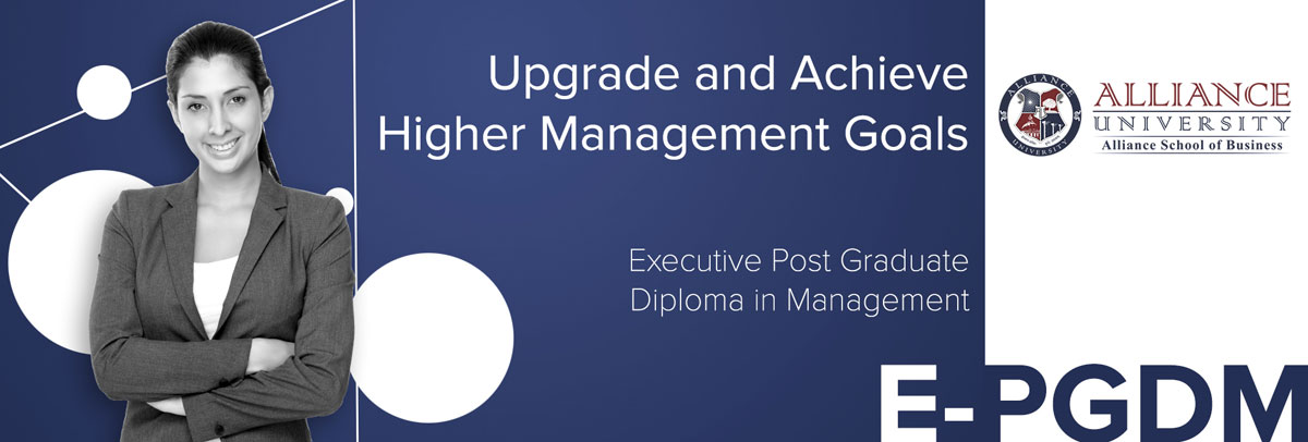 Upgrade and Achieve Higher Management Goals