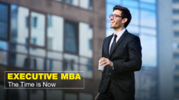 xecutive MBA The Time is Now Jaro Education