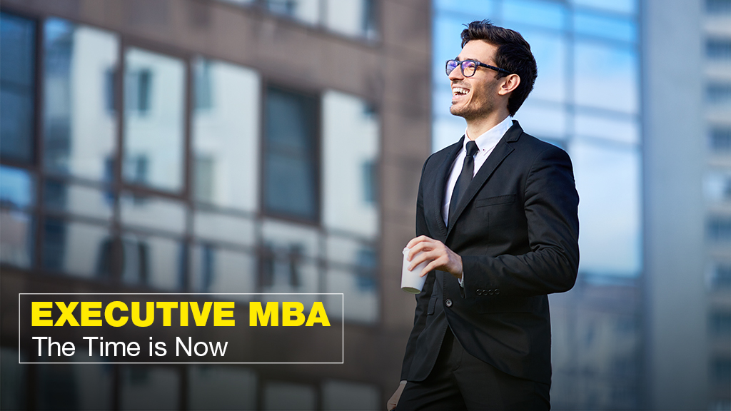 Topping up your work experience with an extra degree in EMBA, how can this prove beneficial?