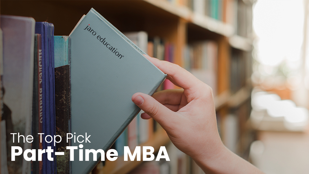 Traditional MBA not the only roadway to success, its part-time counterparts might even be better