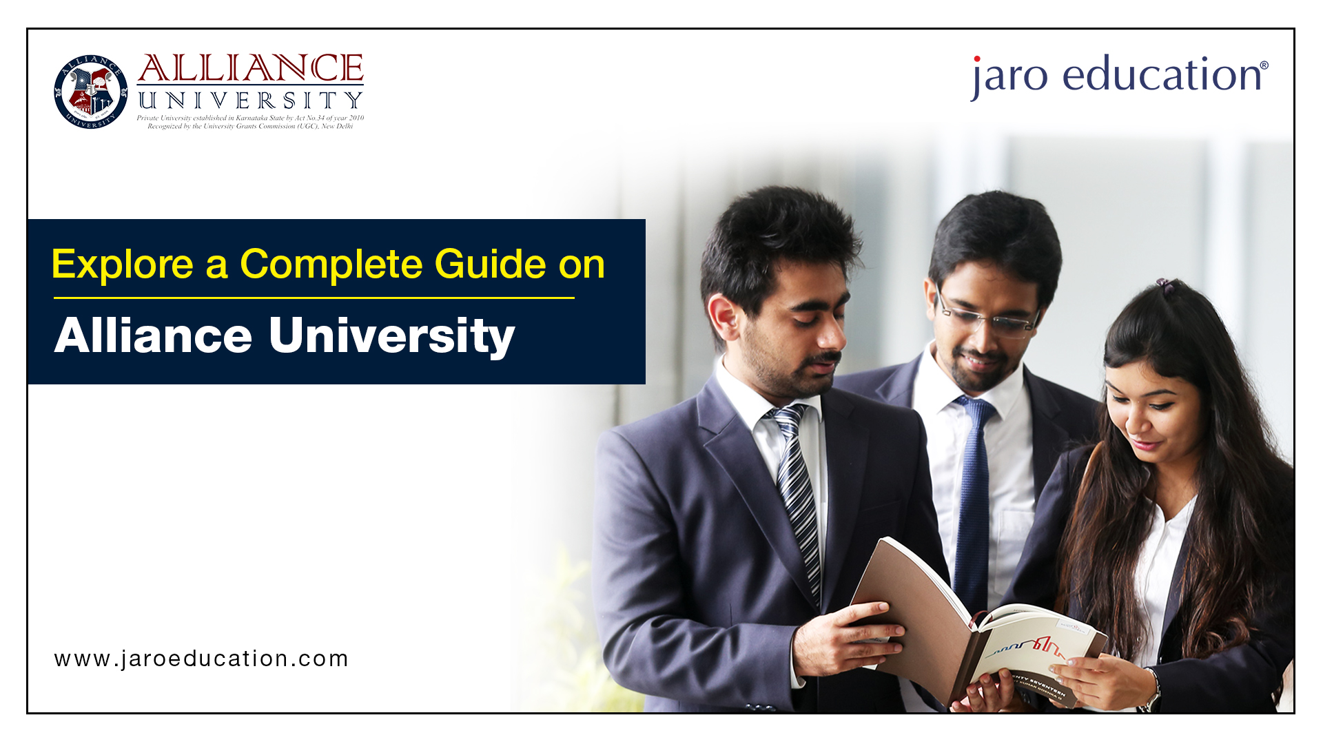 A detailed guide on online Executive PGDM programs