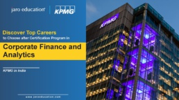 Top career options after completing Corporate Finance