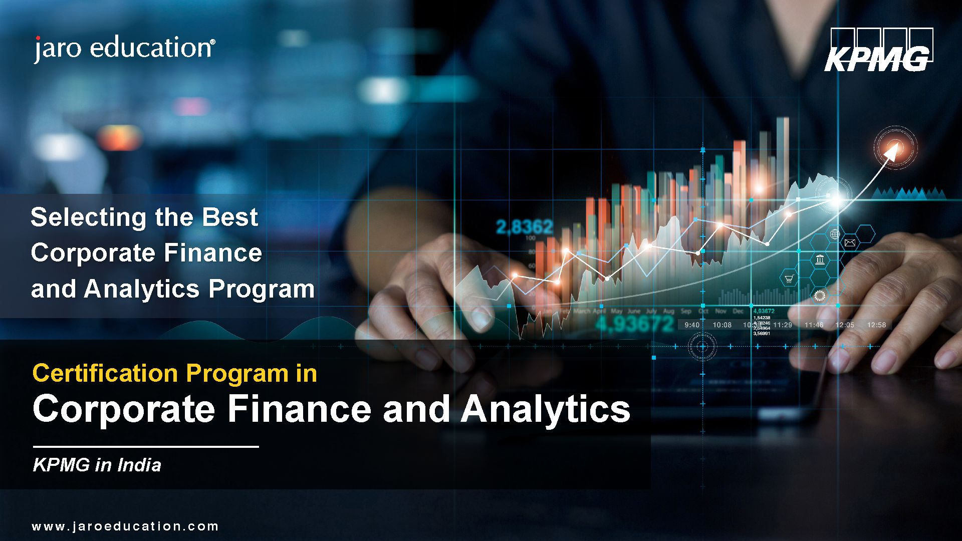Perks of choosing a corporate finance and analytics course