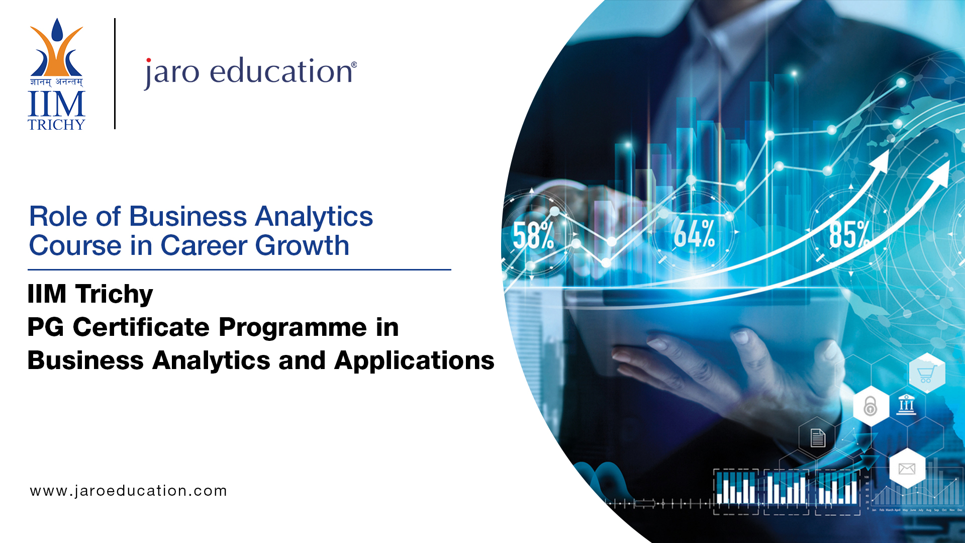 Role of Business Analytics course in Career growth