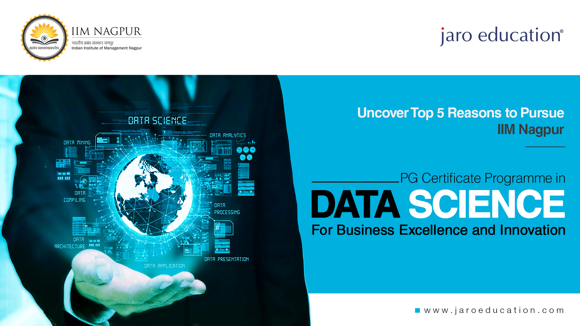 Data Science For Business Excellence And Innovation