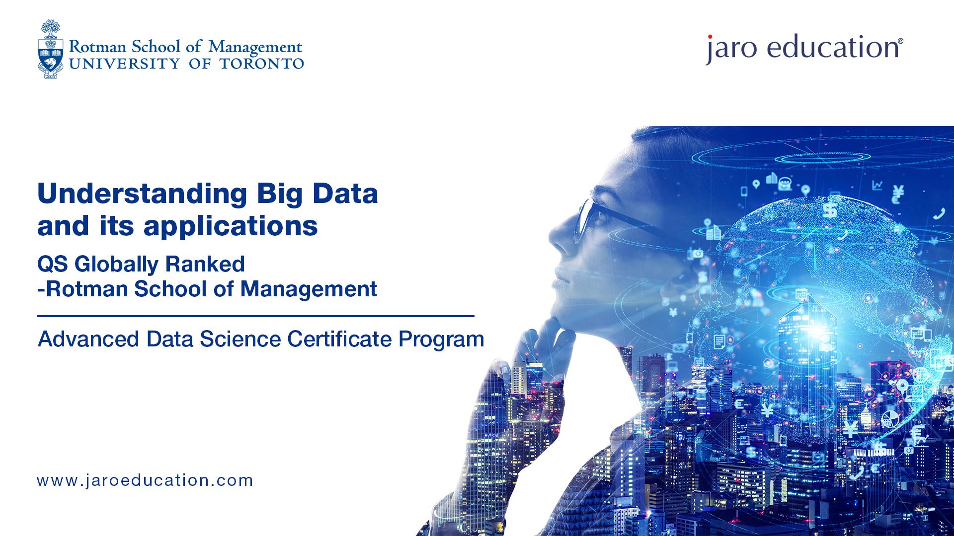 Big Data! New Age Growth Accelerator