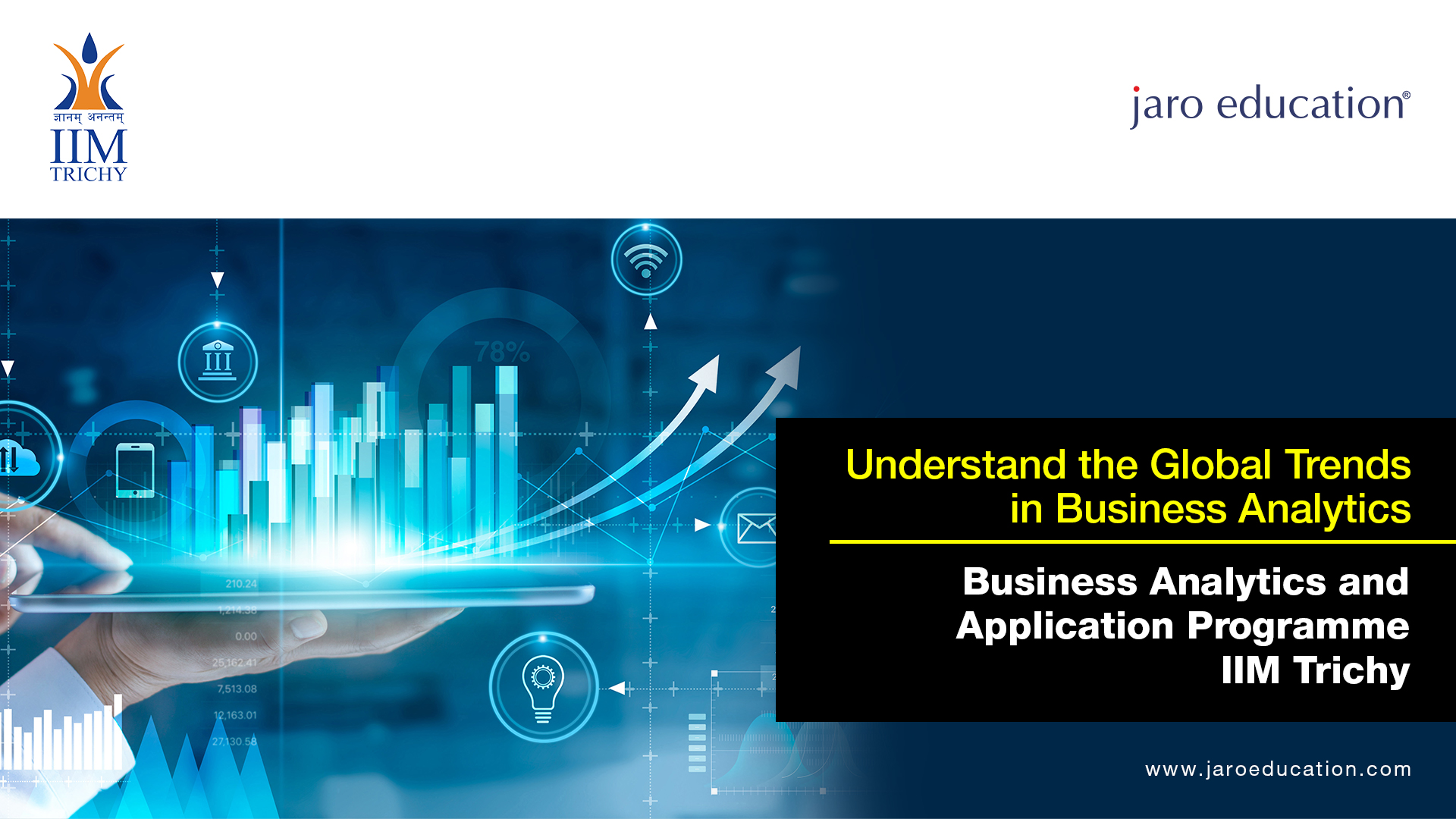 Global Trends in Business Analytics