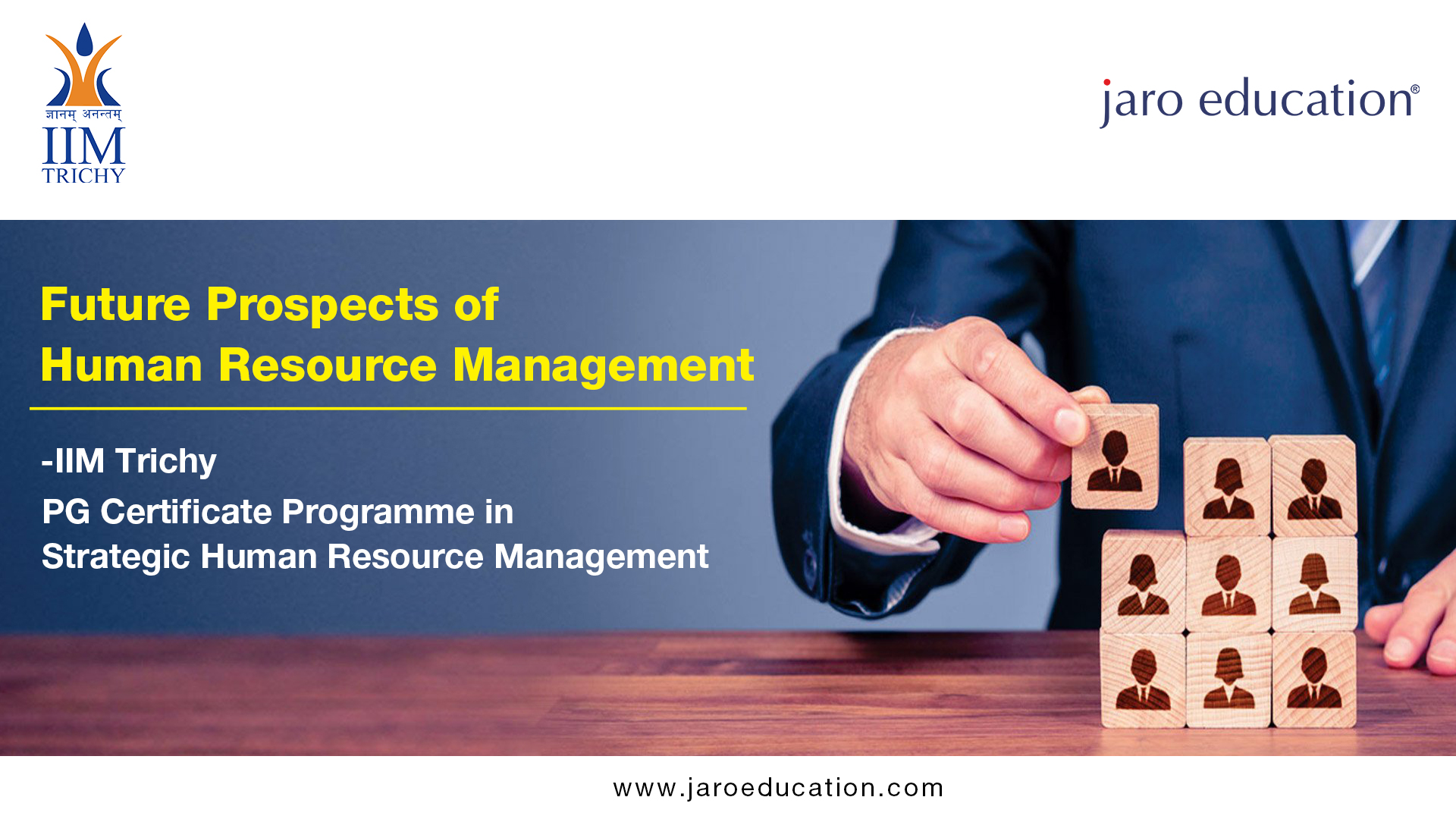 HR courses for working professionals