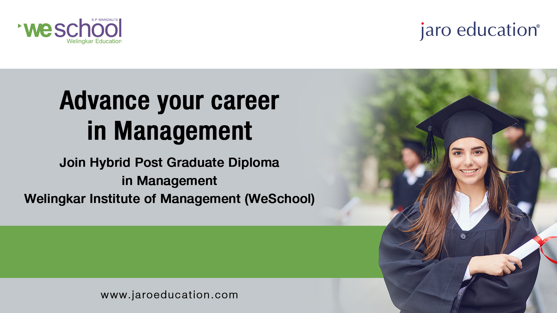 Weschool Diploma in Management