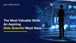 Master of Science Degree Programme in Data Science