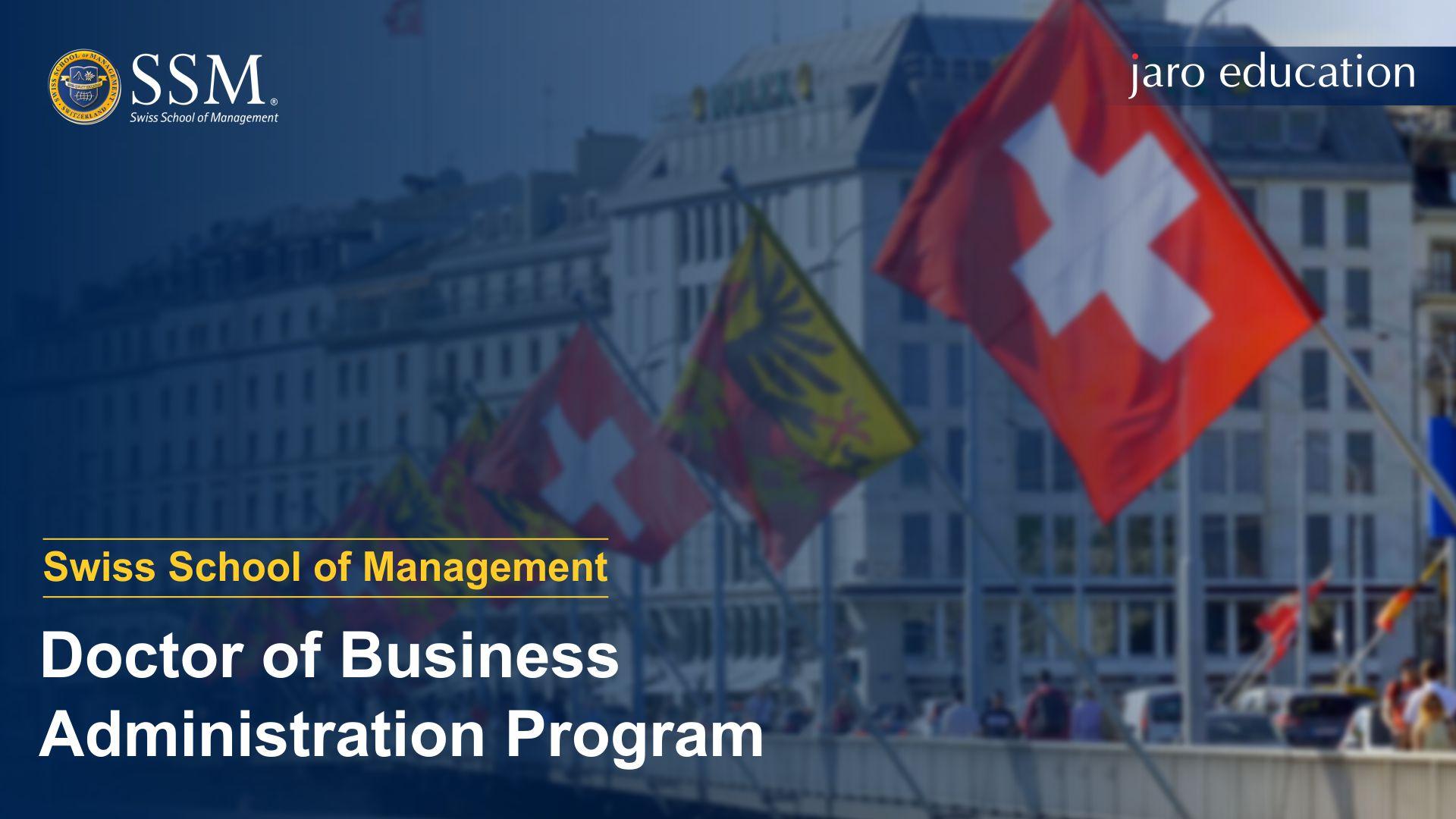 SSM 1 - Program Banner